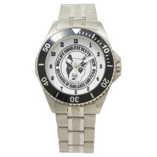 Love-A -Bull Watch