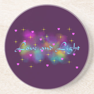 Love and light coaster