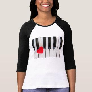 Love and romance T-Shirt