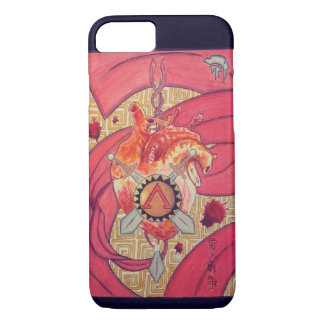Love And War iPhone 8/7 Case