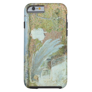 Love at the Fountain of Life, 1896 Tough iPhone 6 Case