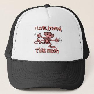 love ATHENA Trucker Hat