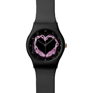 Love Ballet Watch