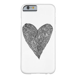 Love Batik - Cell Phone Cases