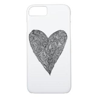 Love Batik - Cell Phone Cases