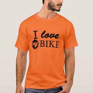 Love bike T-Shirt