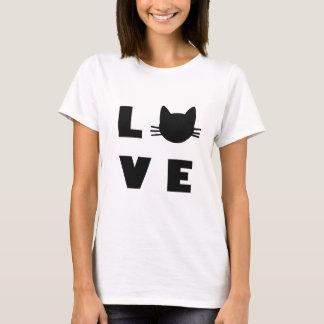 Love Cats. T-Shirt