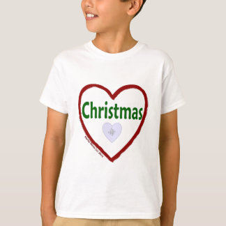 Love Christmas T-Shirt
