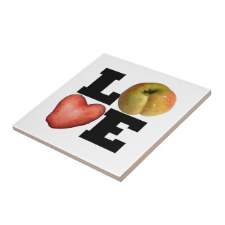 LOVE Collection Ceramic Tile