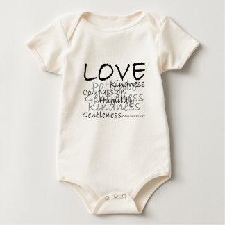 Love Colossians 3 Organic Creeper