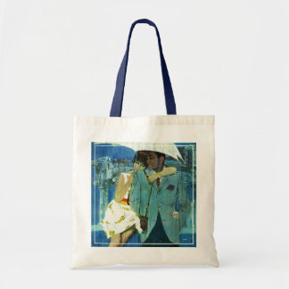 Love Comes to Miss Lucas Tote Bag