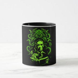 Love Cthulhu Mug
