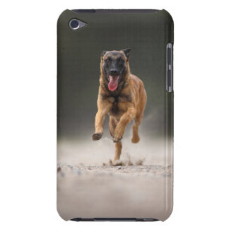 Love (dog) iPod touch cover