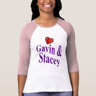 Love Gavin and Stacey T-Shirt