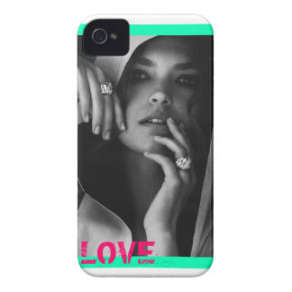Love Girl iPhone 4 Covers