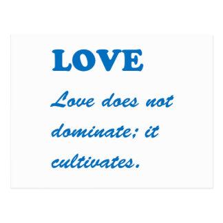 LOVE: Greetings n Gifts: Romance Heart Spiritual m Postcard