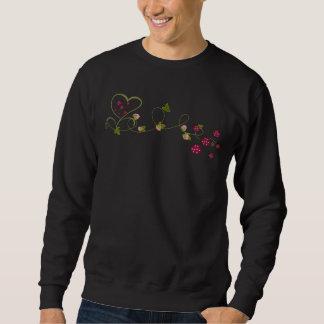 Love Ladybugs Sweatshirt