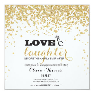 Glamour Invitations Announcements Zazzleconz