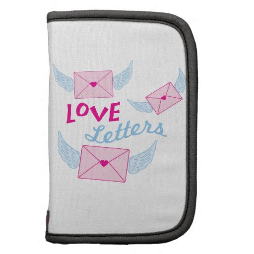 Love Letters Planners
