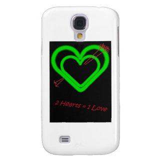 Love -Liebe Galaxy S4 Case