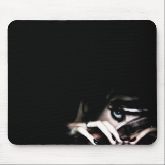 LOVE ME TENDER MOUSE PAD