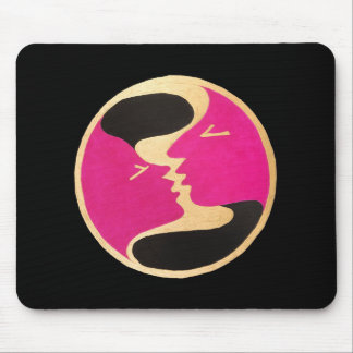 Love! Mouse Pad
