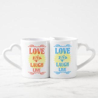 Love Mugs Coffee Cups