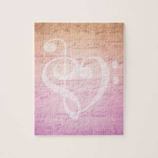Love Music Jigsaw Puzzle
