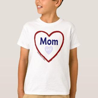 Love: My Mom - Shirt