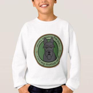 Love My Scottie Sweatshirt