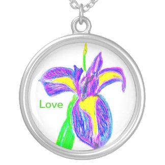 Love Custom Necklace