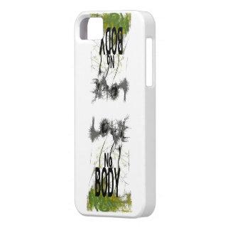 Love Nobody iPhone 5 Case