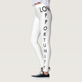 Love opportunity leggings