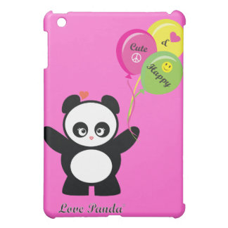 Love Panda® iPad Case