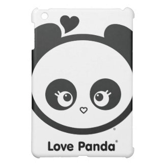Love Panda® iPad Case