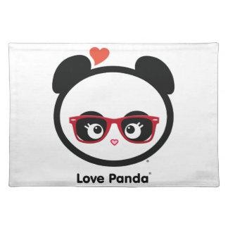 Love Panda® Placemat