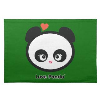 Love Panda® Placemats