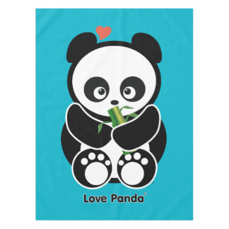 Love Panda® Tablecloth