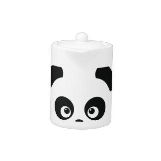 Love Panda® Tea Pot