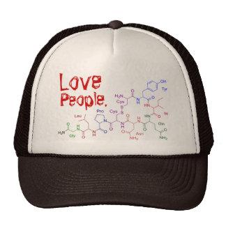 Love People. Trucker Hats