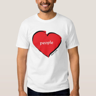 Love People T-shirt