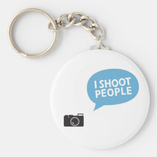 Love photography basic round button key ring
