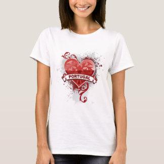 Love Portugal T-Shirt