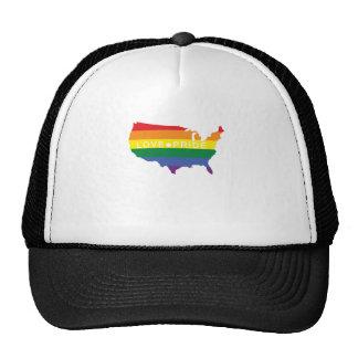 Love & Pride Cap