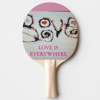 LOVE Racket