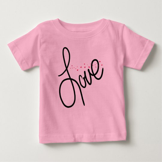 Love That Baby Tee