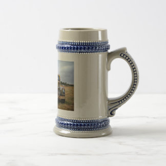 Love the Car Beer Stein