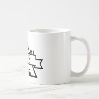 Love the great outdoors! coffee mug