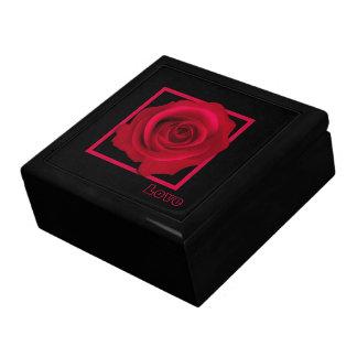 Love.Valentine's Day Gift Jewelry Box Gift Box