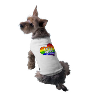 Love Wins the Day Shirt
